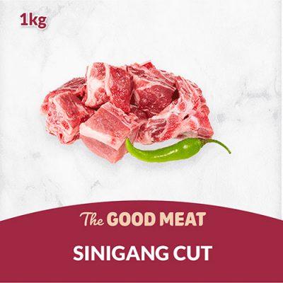 Sinigang Cut (1kg)