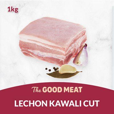 Lechon Kawali Cut (1kg)