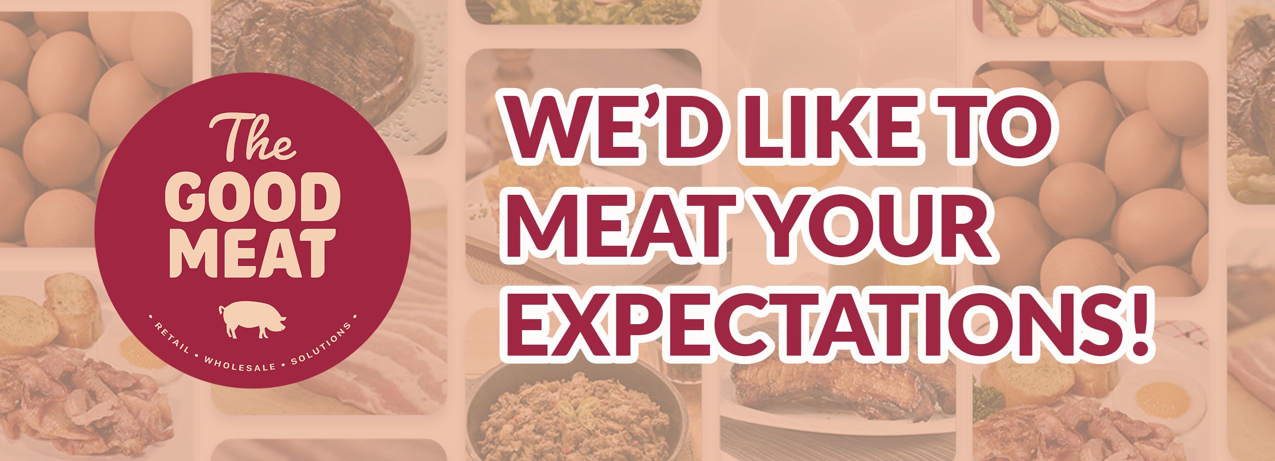 The Good Meat Online Shop Feedback Survey