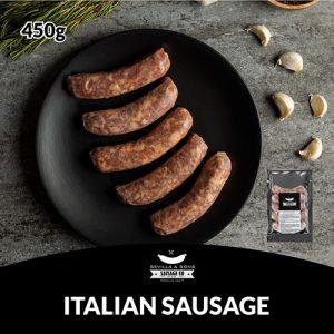Sevilla & Sons Italian Sausage