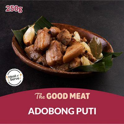 Adobong Puti (250g)