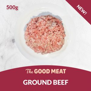 The Good Meat Ground Beef 500g