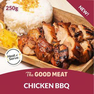 The Good Meat Chicken BBQ 250g